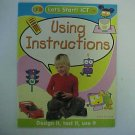 Using Instructions - Anne Rooney
