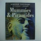 Mummies & Piramides - Sam Taplin