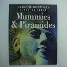 Mummies & Piramides - Sam Taplin