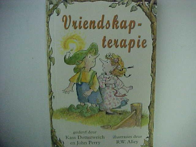 Vriendskap-terapie - Kass Dotterweich en John Perry