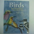 Birds for beginners in Southern Africa - Philip Coetzee