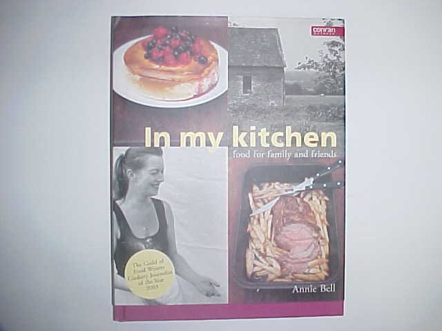 In my kitchen - Annie Bell