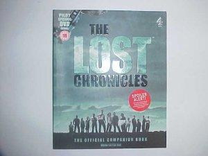 The Lost Chronicles - Mark Cotta Vaz