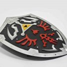 Link Dark Hylian Shield from Video Game