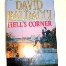 Hell's Corner by David Baldacci (2010, Hardcover)