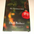 The Christmas Train by David Baldacci (2002, Hardcover)