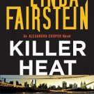 Killer Heat by Linda Fairstein (2009, Paperback)