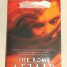The Rome Affair by Laura Caldwell (2006, Paperback)