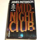 The Midnight Club by James Patterson (2000, Paperback)