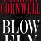 Blow Fly No. 12 by Patricia Cornwell (2003, Hardcover)