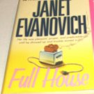 FULL HOUSE BY JANET EVANOVICH AND CHARLOTTE HUGHES