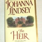 Reid Family: The Heir 1 by J. Lindsey and Johanna Lindsey (2001, Paperback)
