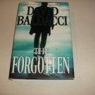 John Puller: The Forgotten 2 by David Baldacci (2012, Hardcover)