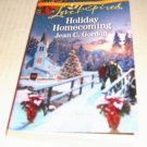 The Donnelly Brothers: Holiday Homecoming by Jean C. Gordon (2015, Paperback)