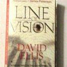 Line of Vision by David Ellis (2002, Paperback, Reprint)