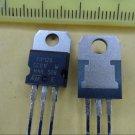 ST TIP126 TO-220 PNP 80V 5A Darlington Transistor New Lot Quantity-500