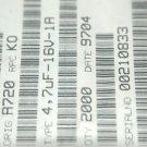 PHILIPS CXA4U700T016E 4.7UF 16V 1A NEW REEL QTY-100