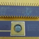 INTEL C8751H 40-Pin Gold Dip Vintage Windowed Microcontroller New Qty-1