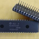 HITACHI HD46504P 40-Pin Dip Original 46504P IC New Lot Quantity-2