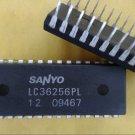 SANYO LC36256PL 28-Pin Dip Original IC New Lot Quantity-1