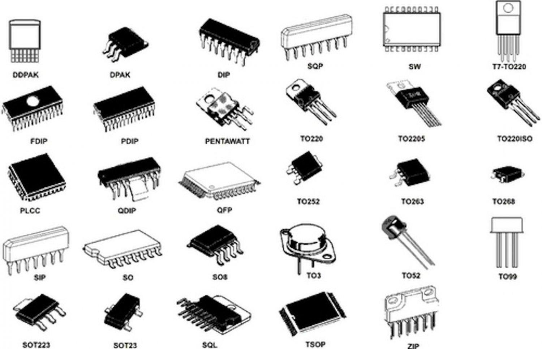 CYPRESS CY2148-55PC Static RAM, Dynamic RAM, Video RAM DIP Qty-1