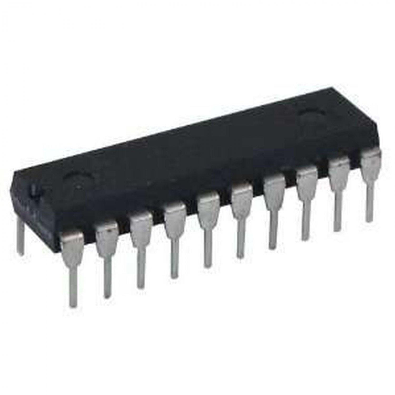 ST MICRO T74LS373B1  / 74LS373B1 / 74LS373 / 74LS373N 20-Pin Dip Qty-3