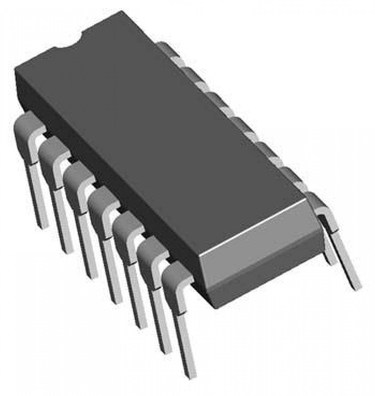 SGS T74LS33B1  / 74LS33B1 / 74LS33 / 74LS33N 14-Pin Dip Quantity-3