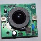 LOGITECH T-SBC12-CPQ 2 Button Optical Track Ball New