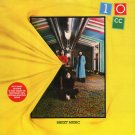 10cc SHEET MUSIC 2nd Album 180g GATEFOLD New Sealed YELLOW COLORED VINYL LP