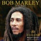 Bob Marley A LEGEND (NOT2LP146) 180g 28 REGGAE CLASSICS Gatefold NEW VINYL 2 LP