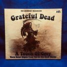 GRATEFUL DEAD - A TOUCH OF GREY: 6 CD SET - BRAND NEW / SEALED IMPORT