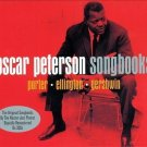 OSCAR PETERSON - SONGBOOKS NEW 3xCDs Set