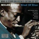 Miles Davis KIND OF BLUE (MONO & STEREO, NOT2LP145) 180g GATEFOLD NEW VINYL 2 LP