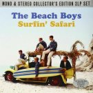 The Beach Boys ‎– Surfin' Safari Label: Not Now Music ‎– 2xLP