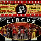 ROLLING STONES, The/VARIOUS - Rock & Roll Circus! - CD (unmixed 2xCD)