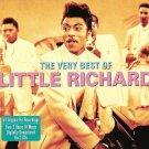LITTLE RICHARD - Very Best Of Little Richard - 2 CD - Import - **SEALED/ NEW**