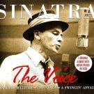 SEALED NEW CD Frank Sinatra - The Voice