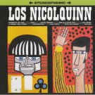 Jimmy Nicol: Los Nicolquinn - It's Getting Better The '64 - '68 Anthology     CD