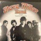 Steve Miller Band – Best of King Biscuit Flower Hour CL75044 Vinyl LP