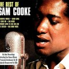 Sam Cooke BEST OF 50 SONGS Essential Collection SWING LOW/COOKE'S TOUR New 2 CD