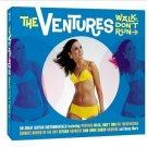 The Ventures - Walk Don't Run - 50 Great Guitar Instrumentals [New CD]
