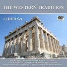 The Western Tradition DVD Set All 52 Shows 13 Discs