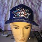 The Beatles Royal Blue Trucker Snapback Hat