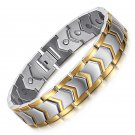 Rare Earth Magnetic Bracelet|Stainless Steel Magnetic Bracelet