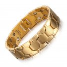 Strong Gauss Magnetic Bracelet|Magnetic Therapy Bracelet