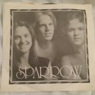 Sparrow Obscure Seattle Band 33 1/3 record with George Merrill, Shannon Rubicam and others