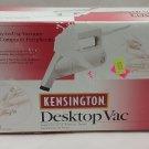 Kensington Desktop Vacuum cleaner