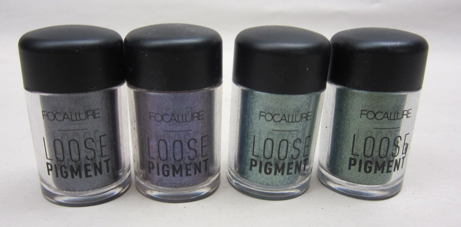 ULTRA PEARAL PURE COLOR LOOSE PIGMENT