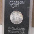 1884-CC/CC GSA MORGAN SILVER DOLLAR VAM 5