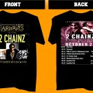 2 chainz tour dates 2017-18 black two side code04